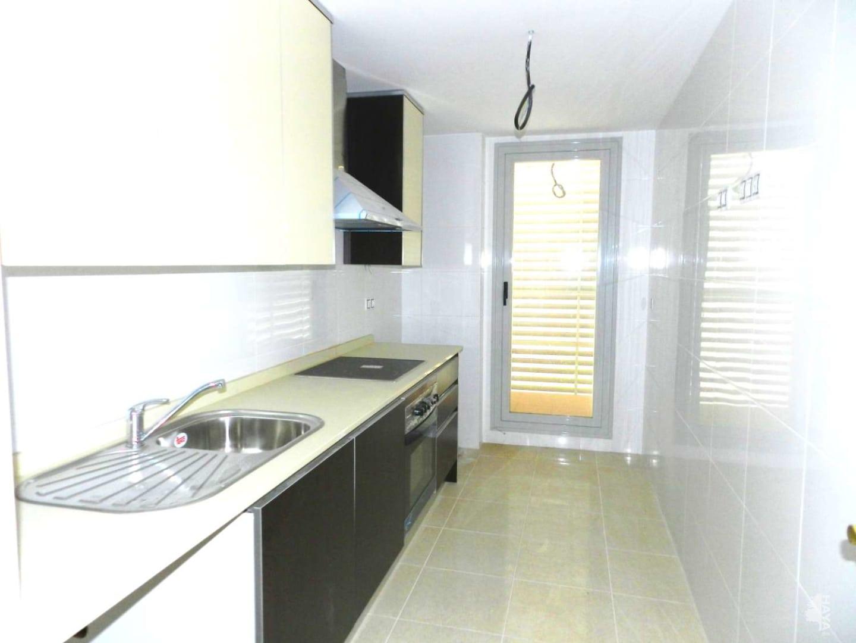 Piso en venta en Almenara, Castellón, Calle Ronda de Joan Fuster, 62.000 €, 2 habitaciones, 2 baños, 90 m2
