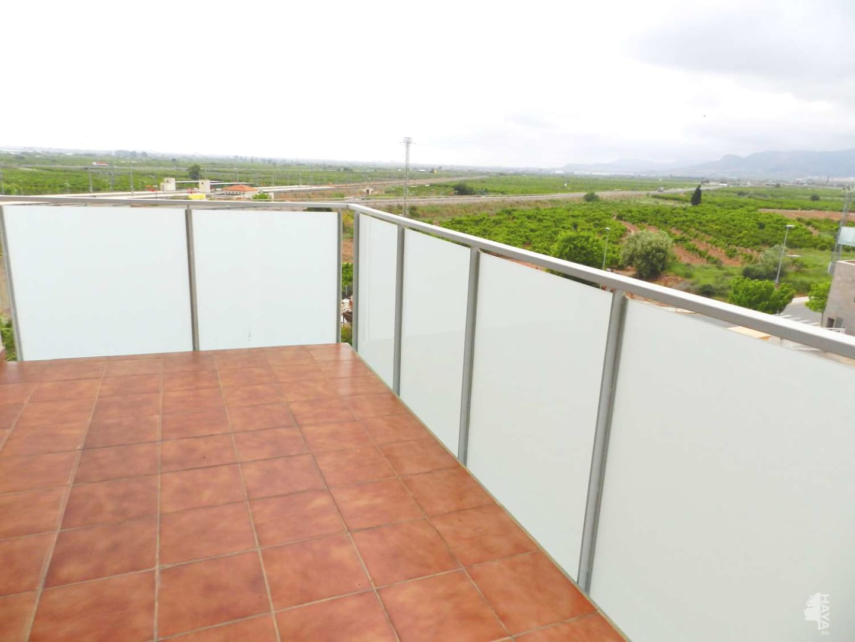 Piso en venta en Almenara, Castellón, Calle Ronda de Joan Fuster, 73.000 €, 3 habitaciones, 2 baños, 109 m2