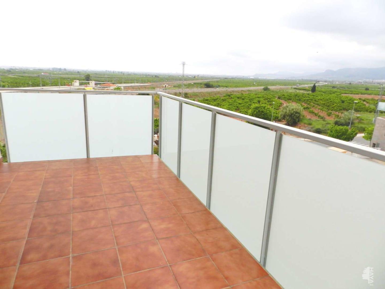 Piso en venta en Almenara, Castellón, Calle Ronda de Joan Fuster, 71.000 €, 3 habitaciones, 2 baños, 106 m2
