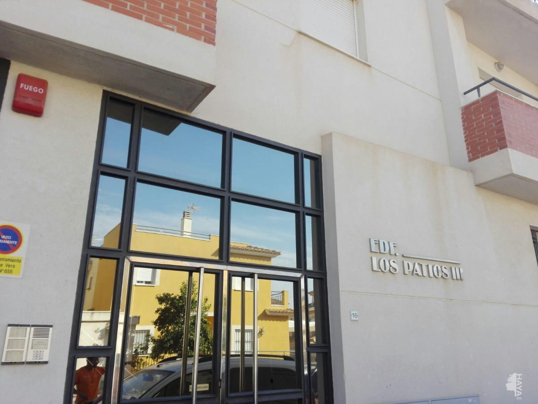 Piso en venta en Vera, Almería, Calle Inginiero Jose Moreno Jorge, 52.900 €, 2 habitaciones, 1 baño, 69 m2
