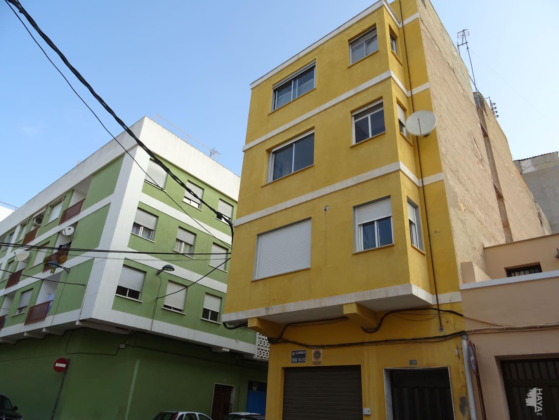 Piso en venta en Vila-real, Castellón, Calle Creus Velles, 27.950 €, 3 habitaciones, 1 baño, 65 m2