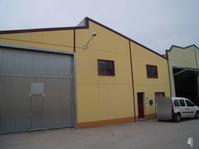 Industrial en venta en Chinchilla de Monte-aragón, Albacete, Calle Ciudad Real, 72.892 €, 375 m2
