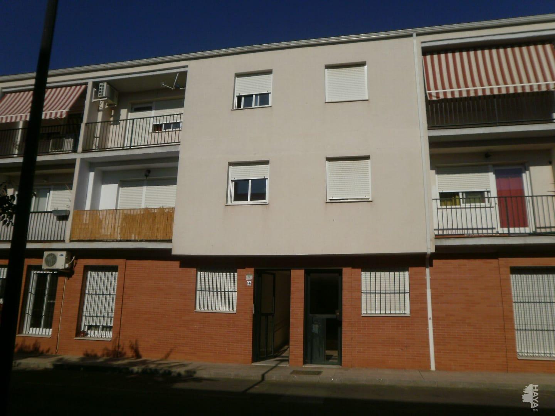 Piso en venta en Montijo, Badajoz, Calle Puerta del Sol, 63.408 €, 3 habitaciones, 2 baños, 119 m2