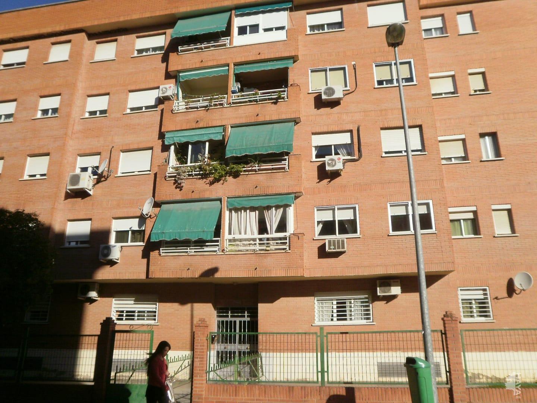 Piso en venta en Badajoz, Badajoz, Calle Teresa Isturiz, 84.885 €, 4 habitaciones, 2 baños, 117 m2