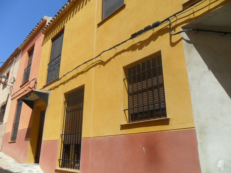 Piso en venta en Chinchilla de Monte-aragón, Albacete, Calle Baja Despacio, 79.637 €, 1 habitación, 1 baño, 91 m2