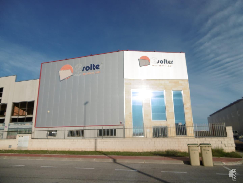 Industrial en venta en Industrial en Albacete, Albacete, 78.600 €, 352 m2