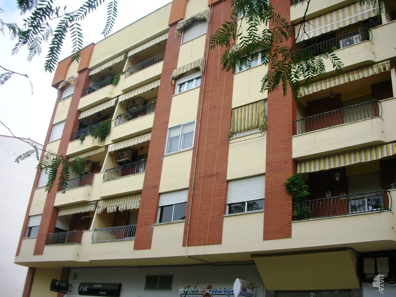 Piso en venta en Don Benito, Badajoz, Calle Federico Garcia Lorca, 55.700 €, 2 habitaciones, 1 baño, 68 m2
