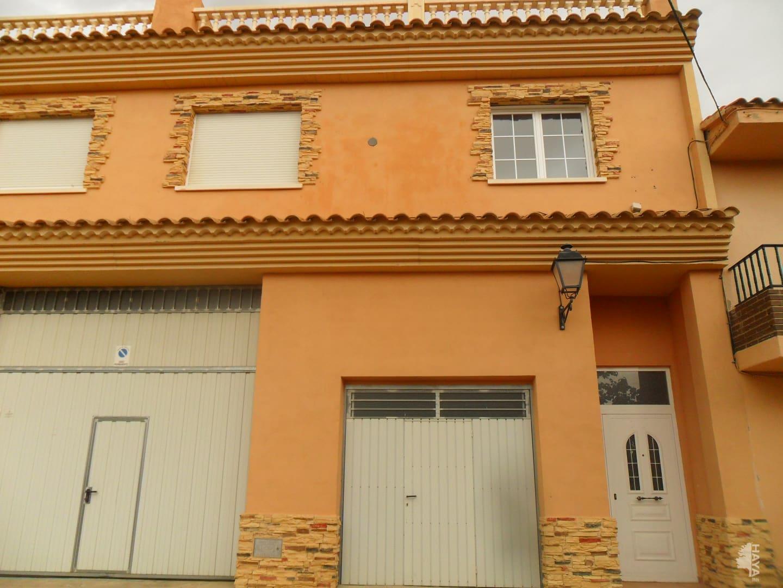Casa en venta en San Pedro, Albacete, Calle Cura, 74.300 €, 4 habitaciones, 2 baños, 160 m2