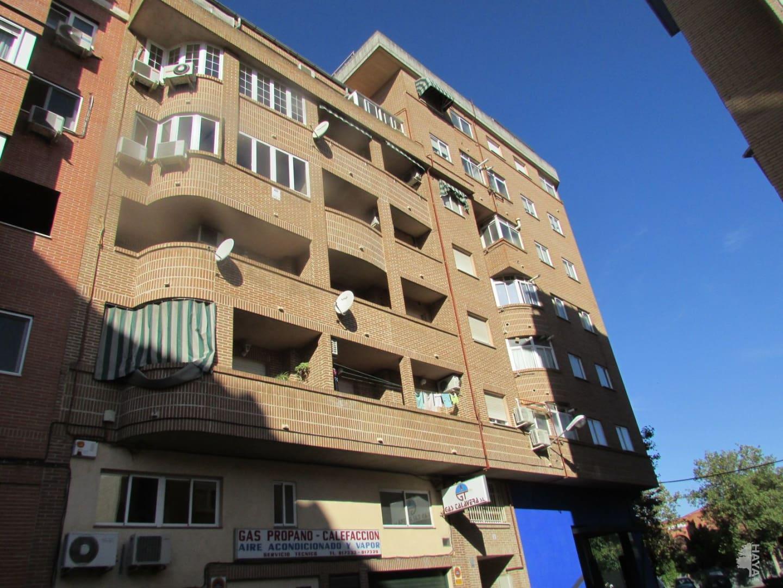 Piso en venta en Talavera de la Reina, Toledo, Calle Pedro Valdivia, 103.698 €, 3 habitaciones, 2 baños, 112 m2