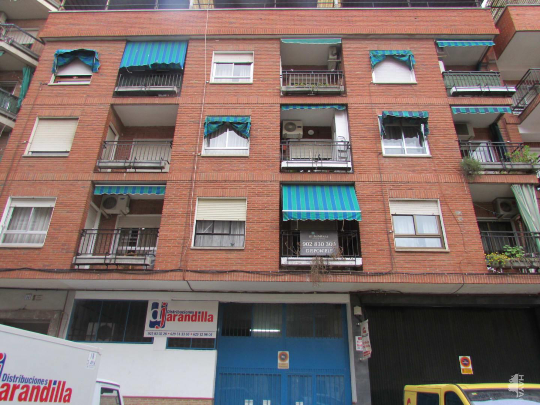 Piso en venta en Talavera de la Reina, Toledo, Calle San Juan Bautista de la Salle, 65.336 €, 1 habitación, 1 baño, 119 m2