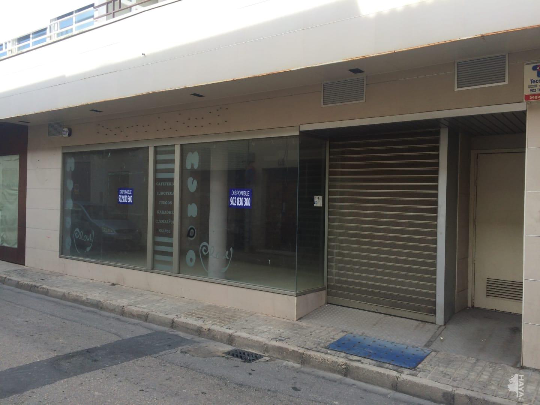 Local en venta en Tomelloso, Ciudad Real, Calle Canalejas, 193.900 €, 336 m2