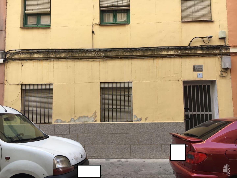 Piso en venta en Talavera de la Reina, Toledo, Plaza San Pedro de Alcanta, 35.800 €, 3 habitaciones, 1 baño, 74 m2