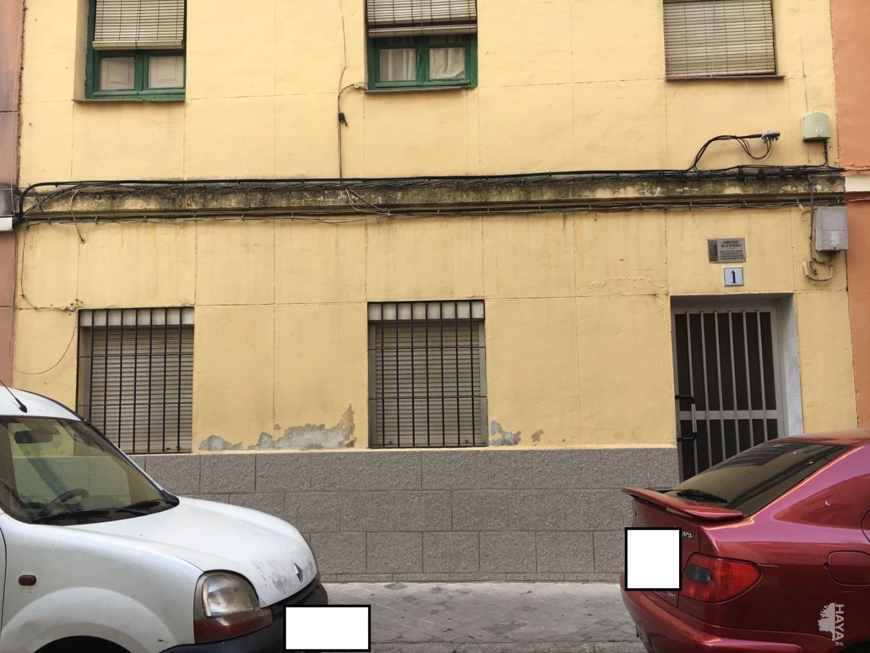 Piso en venta en Talavera de la Reina, Toledo, Plaza San Pedro de Alcanta, 27.685 €, 3 habitaciones, 1 baño, 74 m2