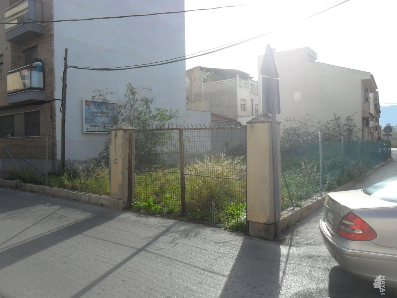 Suelo en venta en Murcia, Murcia, Calle Huerto Alix, Puerta A, 200.400 €, 177 m2