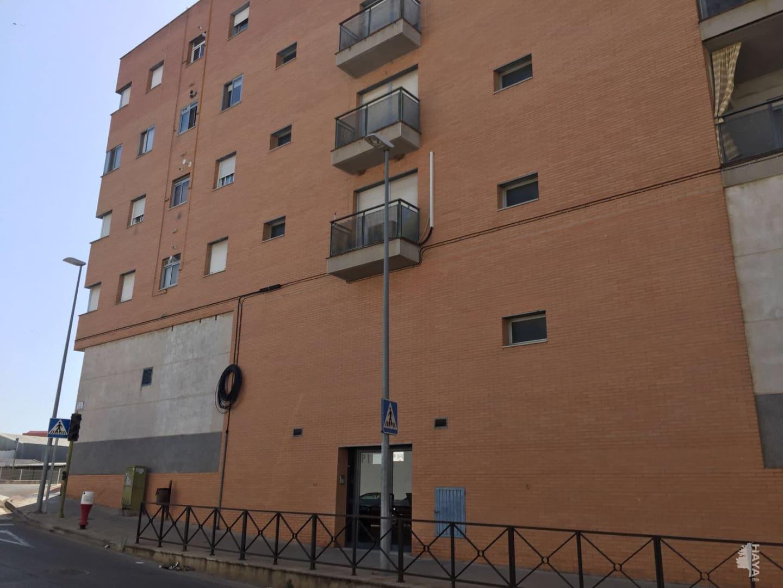 Piso en venta en Almendralejo, Badajoz, Calle Zacarias de Lahera, 80.400 €, 4 habitaciones, 2 baños, 118 m2