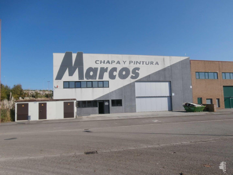 Industrial en venta en Reocín, Cantabria, Calle Parque Empresarial Besaya, 699.400 €, 1289 m2