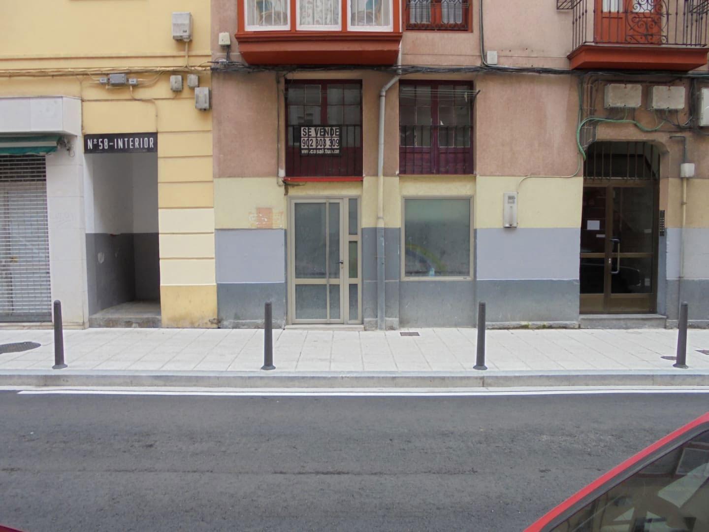 Local en venta en Santander, Cantabria, Calle Cardenal Cisneros, 66.800 €, 60 m2