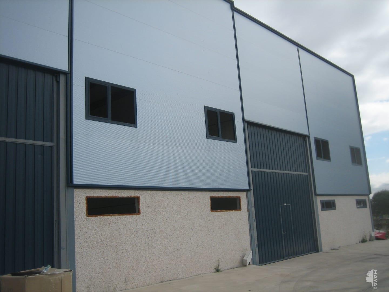 Industrial en venta en Huecas, Toledo, Calle Goya, 81.100 €, 293 m2
