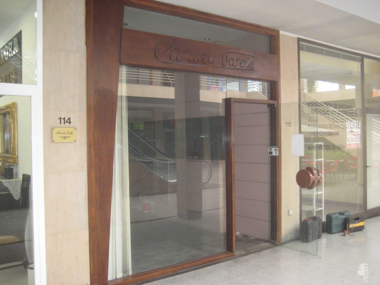 Local en venta en Sector 4, Santander, Cantabria, Calle Zoco Gran Santander, 48.787 €, 53 m2