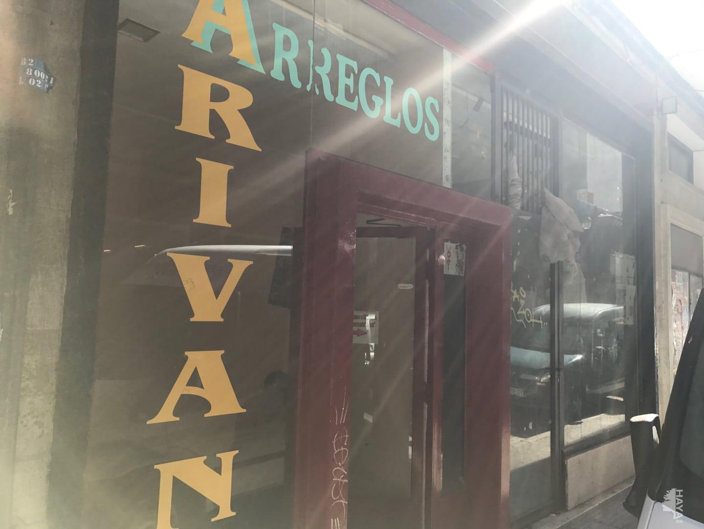 Local en venta en Barrio de Santa Maria, Talavera de la Reina, Toledo, Calle Luis Jimenez, 51.237 €, 149 m2