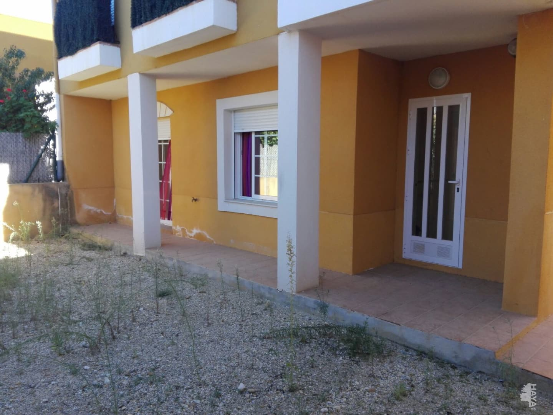 Piso en venta en Los Gallardos, Almería, Calle Limoneros, 90.200 €, 3 habitaciones, 1 baño, 81 m2