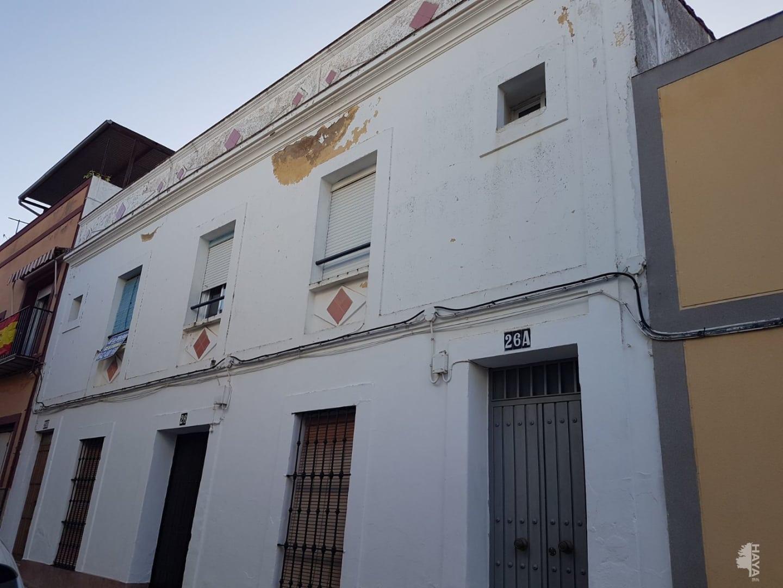 Piso en venta en Zafra, Badajoz, Calle Rosado, 45.931 €, 2 habitaciones, 1 baño, 67 m2