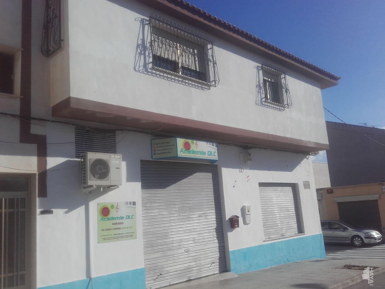 Piso en venta en Cartagena, Murcia, Calle Tomas L, 114.000 €, 2 baños, 119 m2