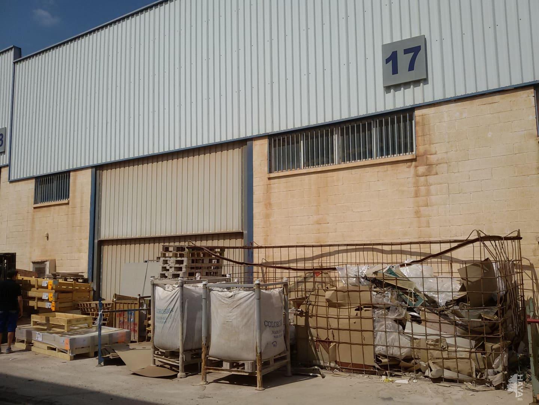 Industrial en venta en L` Alcora, Castellón, Calle Foyes Ferraes, 171.000 €, 684 m2