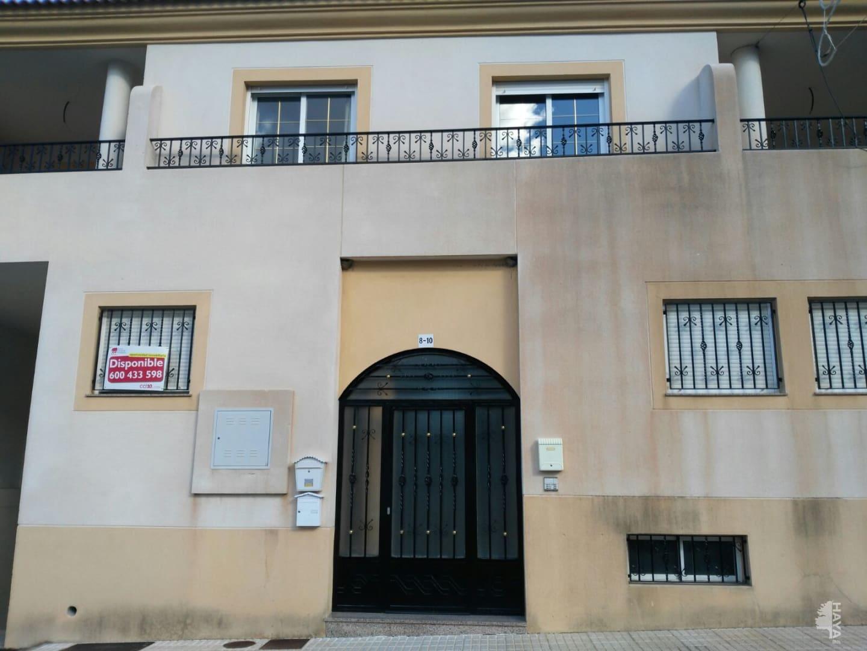 Piso en venta en Lucainena de la Torres, Almería, Calle Bilbao, 65.900 €, 2 habitaciones, 2 baños, 92 m2
