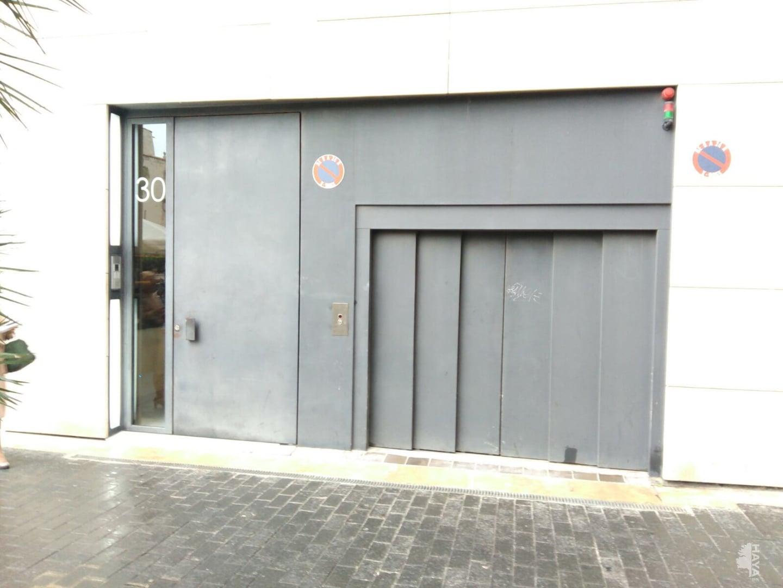 Parking en venta en Valencia, Valencia, Calle Conde de Montornes, 37.178 €, 11 m2