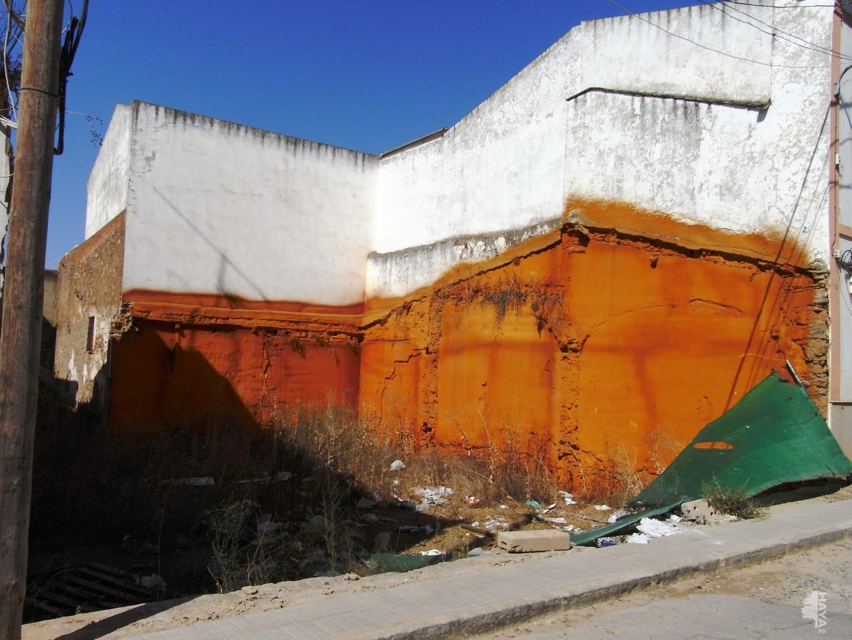 Suelo en venta en Zafra, Badajoz, Calle Martires, 15.400 €, 63 m2