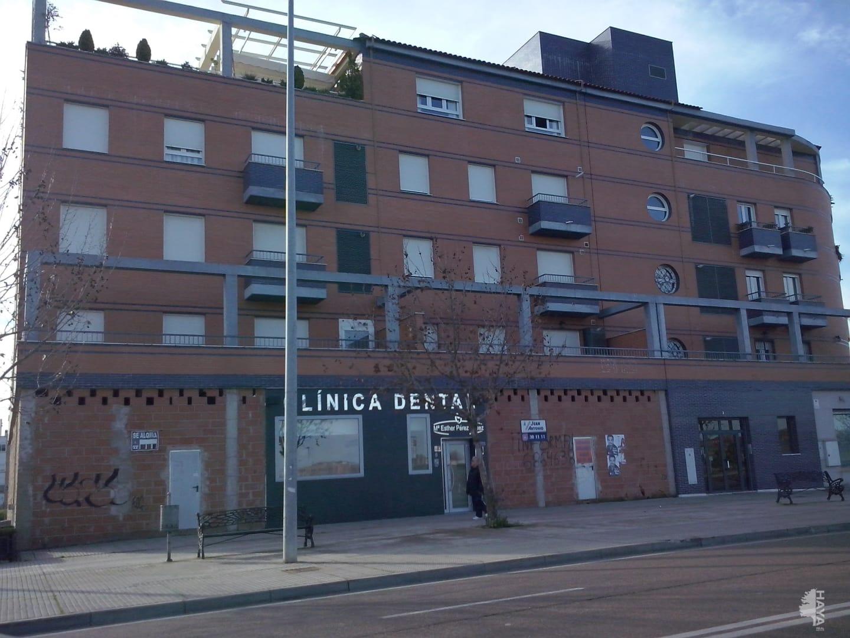 Piso en venta en Mérida, Badajoz, Calle Hispanidad de La, 87.402 €, 2 habitaciones, 1 baño, 76 m2
