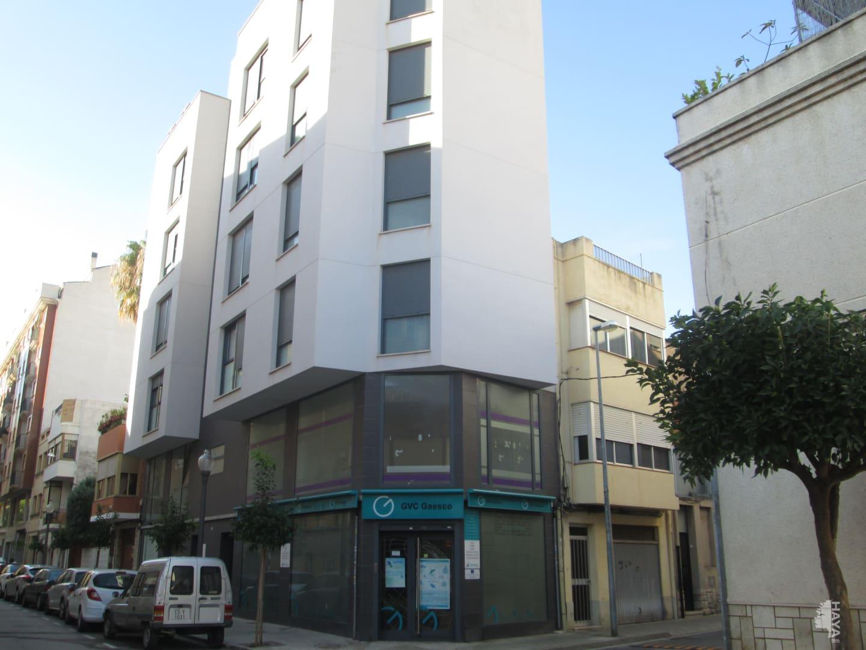 Oficina en venta en Vinaròs, Castellón, Calle Villarreal, 27.506 €, 35 m2