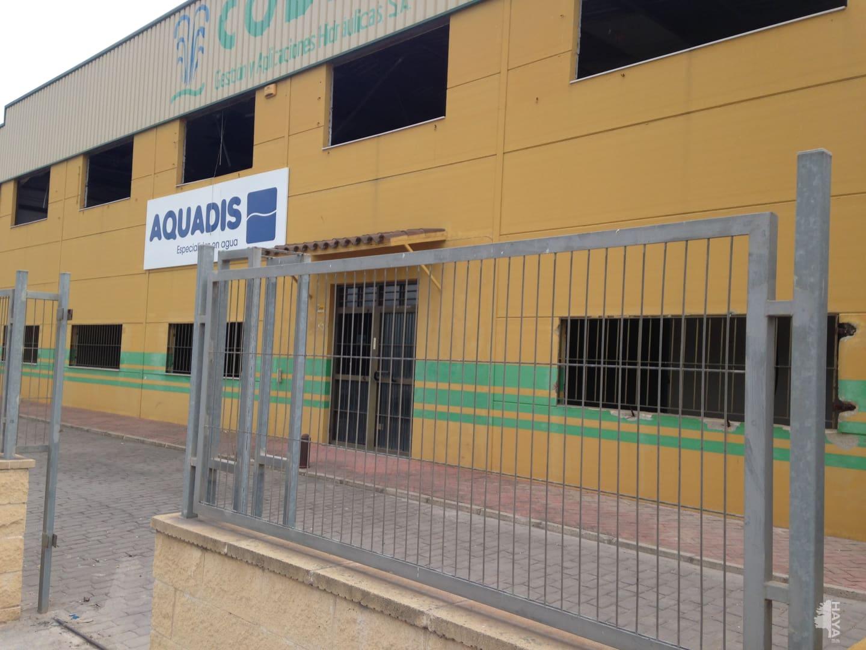 Industrial en venta en Almazora/almassora, Castellón, Calle Batalla de Muret, 205.379 €, 467 m2