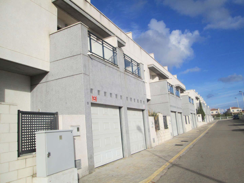 Casa en venta en Sant Jordi / San Jorge, Sant Jordi/san Jorge, Castellón, Calle Sector Ii, 121.549 €, 5 habitaciones, 3 baños, 197 m2