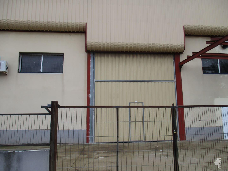Industrial en venta en Beniparrell, Valencia, Calle Paiporta, 217.000 €, 524 m2