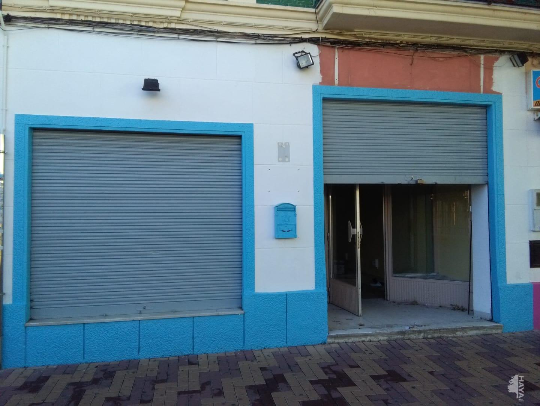 Local en venta en Burjassot, Valencia, Calle Jorge Juan, 176.500 €, 173 m2