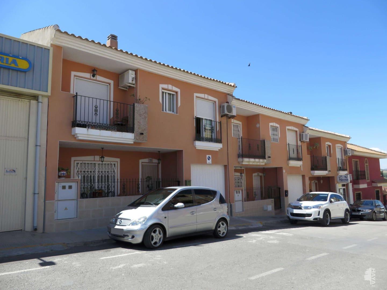 Casa en venta en Benijófar, Alicante, Calle Doña Paz, 111.000 €, 4 habitaciones, 1 baño, 129 m2