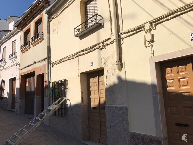 Casa en venta en Baena, Córdoba, Calle Diamantino Garcia Cura, 53.000 €, 4 habitaciones, 1 baño, 116 m2