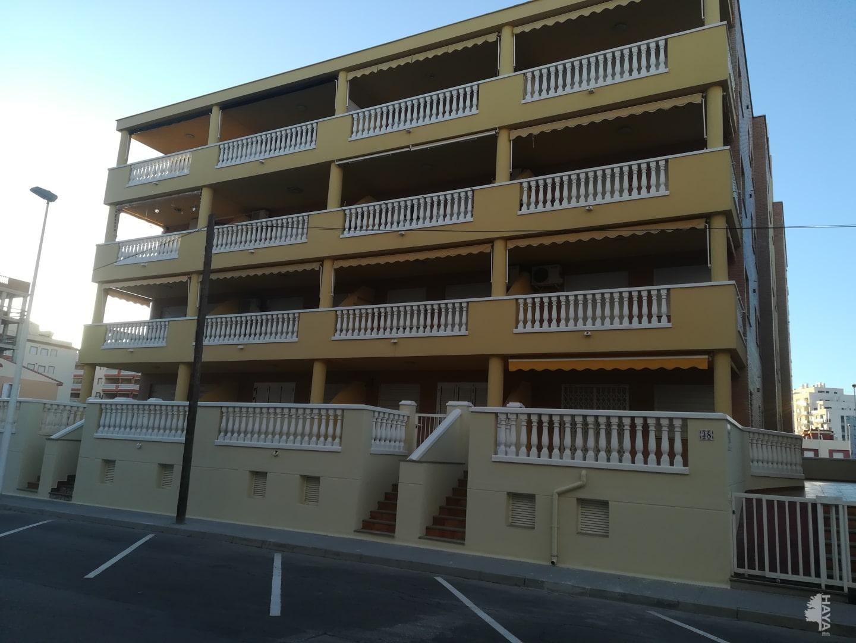 Piso en venta en Moncofa, Castellón, Calle Torremolinos, 77.367 €, 1 habitación, 1 baño, 59 m2
