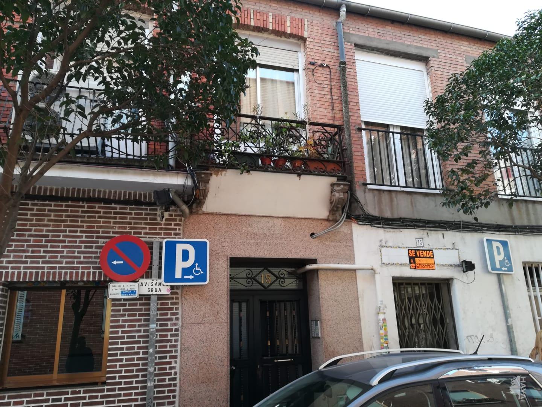 Piso en venta en Madrid, Madrid, Calle Tenerife, 65.375 €, 2 habitaciones, 1 baño, 37 m2