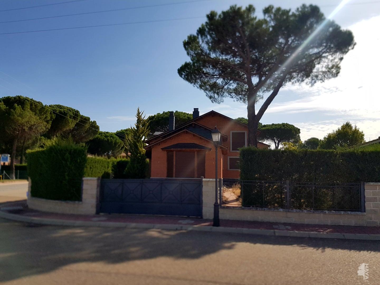 Casa en venta en Aniago, Villanueva de Duero, Valladolid, Calle Juan Carlos I, 257.000 €, 2 habitaciones, 2 baños, 322 m2