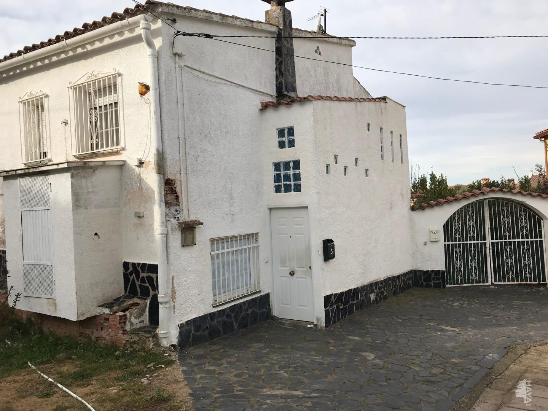Casa en venta en Roses, Girona, Calle de Fidies, 200.310 €, 3 habitaciones, 1 baño, 130 m2