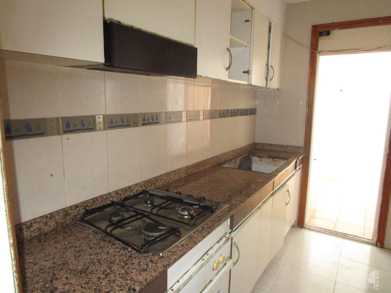 Piso en venta en Piso en Palafrugell, Girona, 55.875 €, 3 habitaciones, 1 baño, 72 m2