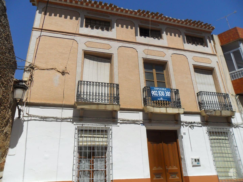 Casa en venta en Tobarra, Albacete, Callejón Donate, 93.900 €, 4 habitaciones, 1 baño, 223 m2