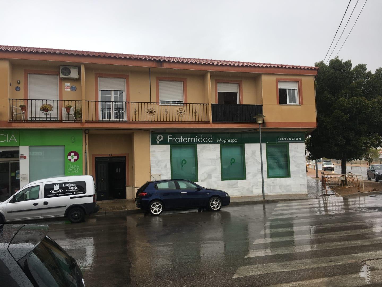 Piso en venta en Tomelloso, Ciudad Real, Avenida Campomames, 85.500 €, 3 habitaciones, 2 baños, 105 m2