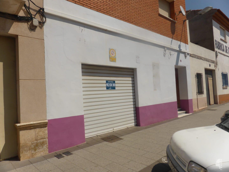 Piso en venta en Alcázar de San Juan, Ciudad Real, Calle Quijote, 71.600 €, 3 habitaciones, 2 baños, 184 m2