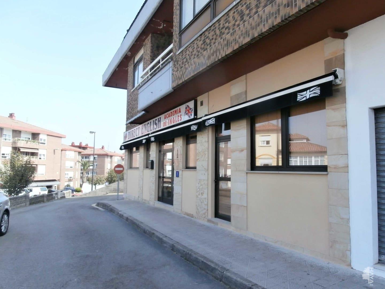 Trastero en venta en El Zapatón, Torrelavega, Cantabria, Avenida Fernandez Vallejo, 58.364 €, 38 m2