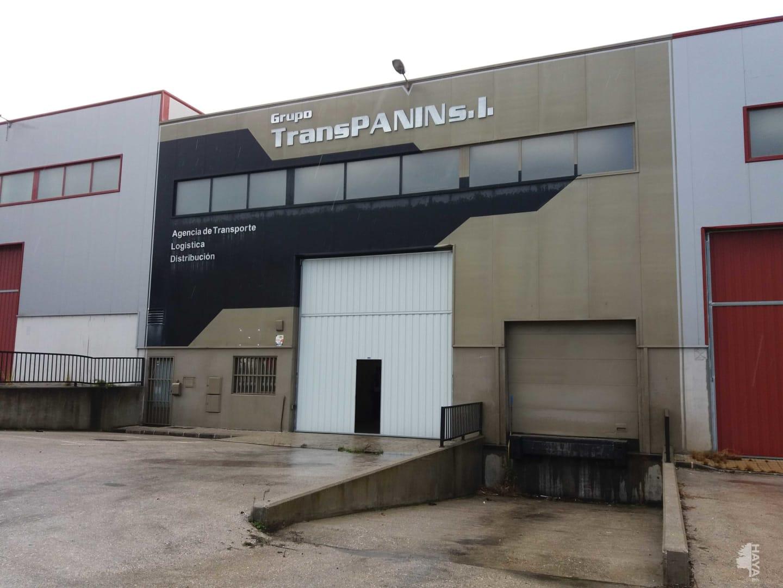 Industrial en venta en Los Corrales de Buelna, Cantabria, Calle Alfonso Alvarez Miranda, 421.500 €, 1099 m2