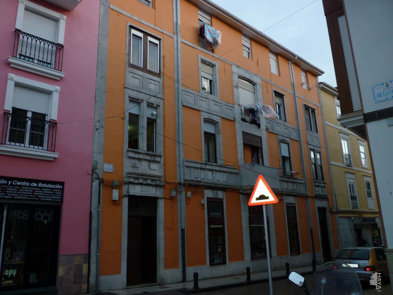 Piso en venta en Santoña, Cantabria, Calle Renteria Reyes, 79.300 €, 4 habitaciones, 1 baño, 89 m2